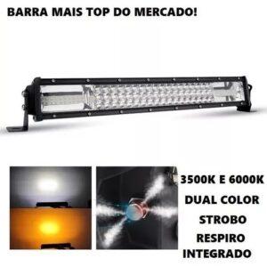 Barra Led Reta 270w 22 – TROLLER