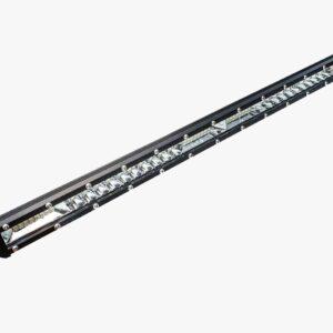 Barra Led Linha Super Slim 7D 156w 50cm